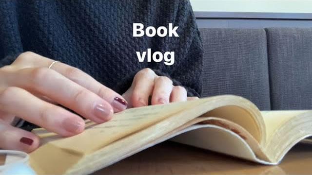 【読書好き】とにかく本を読む/字幕でお喋り、5冊あるよ